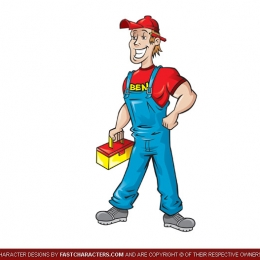 handyman-mascot-character-01