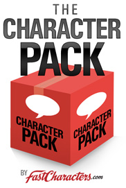 Discover the Character Pack