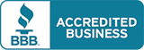 BBB Accredited studio