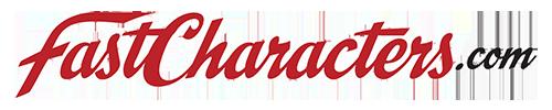 FastCharacters Mascot Design & Cartoon Character Company