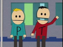 Terrence and Phillip