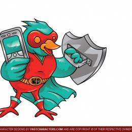 cartoon-bird-mascot-01